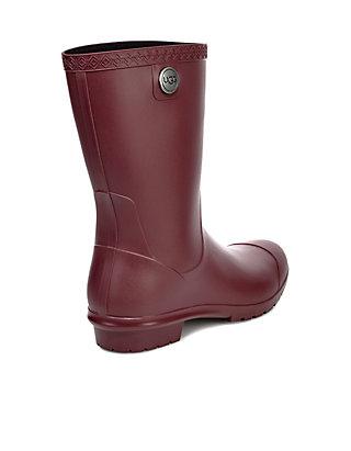 5b264b0cef6 Sienna Matte Rainboots