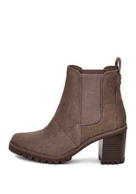UGG AUSTRALIA SUEDE Classic TALL boots size 4.5 £70