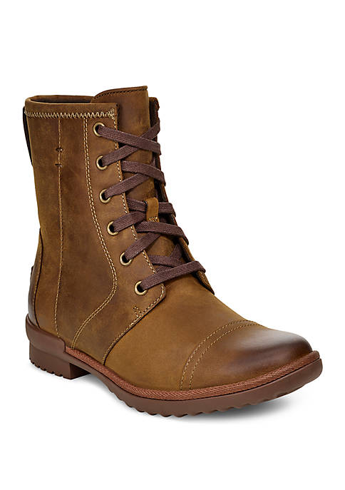 UGG® Ashbury Lace Up Hiker Boots