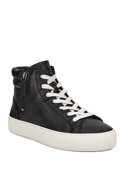 Olli High Top Sneakers