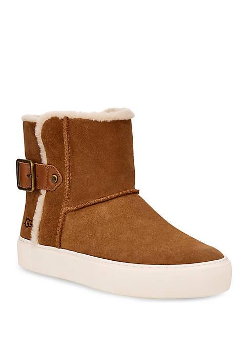 Aika Sneaker Boots