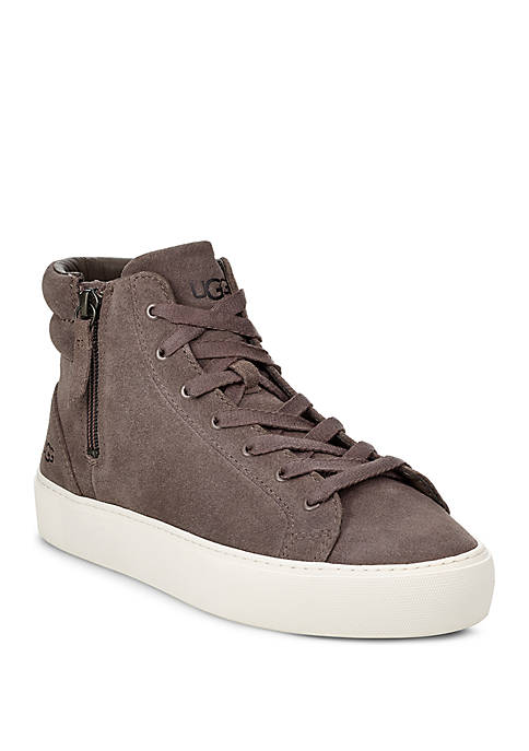 Olli High Top Sneakers