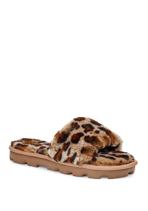 Cozette Slippers