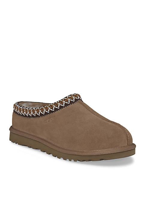 Tasman Clog Slippers
