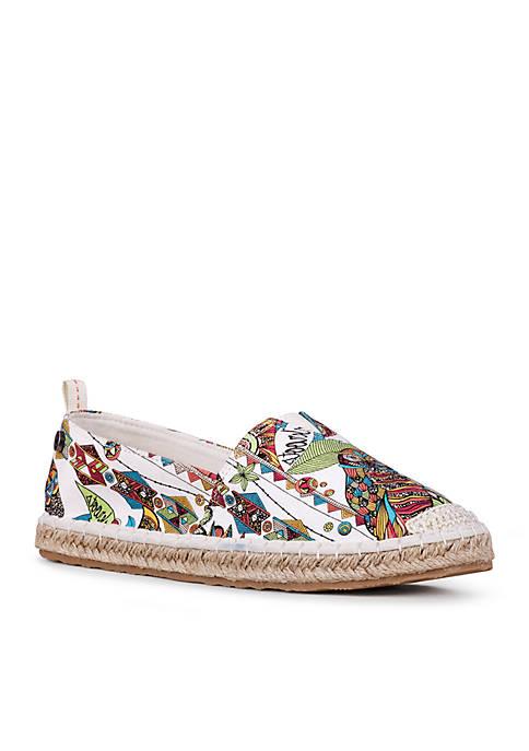 Ella Espadrille Shoe