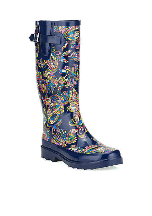 Rhythm Rainboot