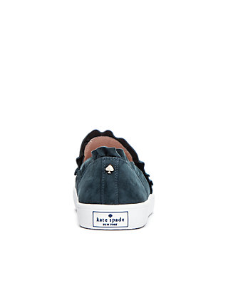 86622845b6e3 ... kate spade new york® Lilly Ruffle Sneakers ...