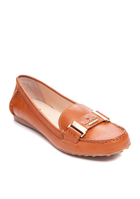 kate spade new york® Colette Driver Shoe