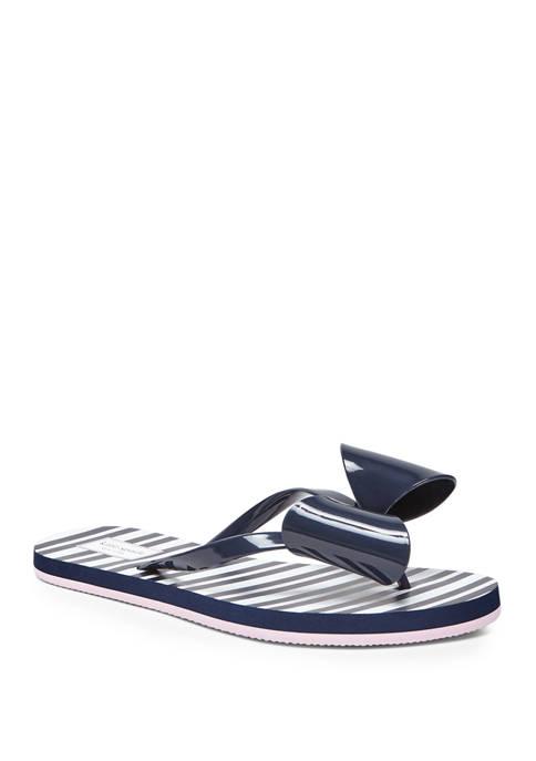 Norma Flip Flop Sandals