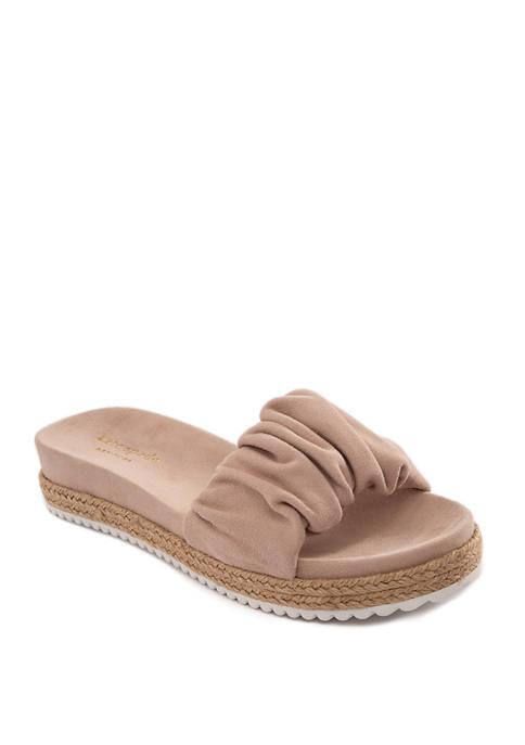 kate spade new york® Zira Slide Sandals