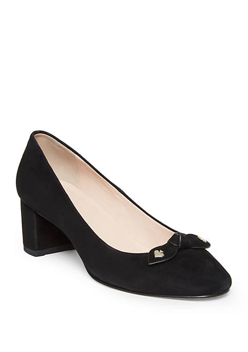 kate spade new york® Benice Pumps