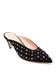 kate spade new york® Surie Dress Mules