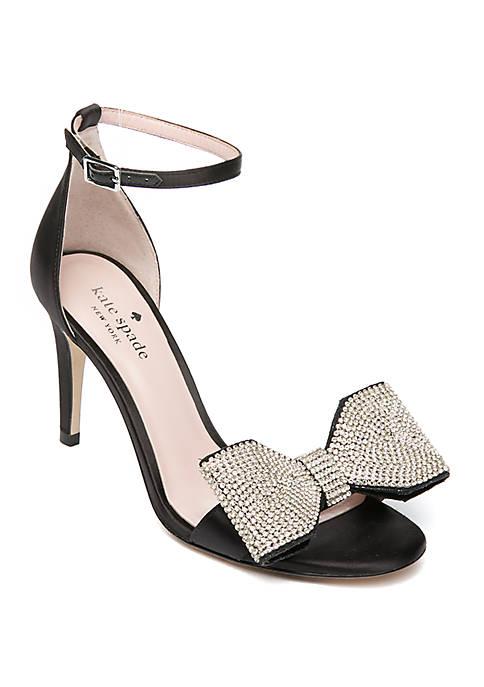 kate spade new york® Gweneth Bow Dress Sandal