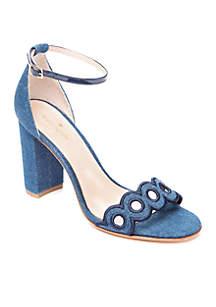 Orson Block Heel Dress Sandals