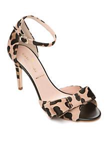 Ismay Bow Dress Sandal