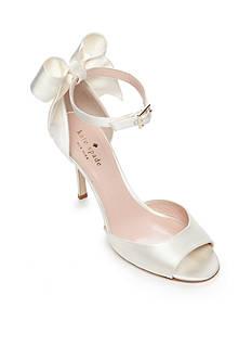 kate spade new york® Izzie Bow Pump