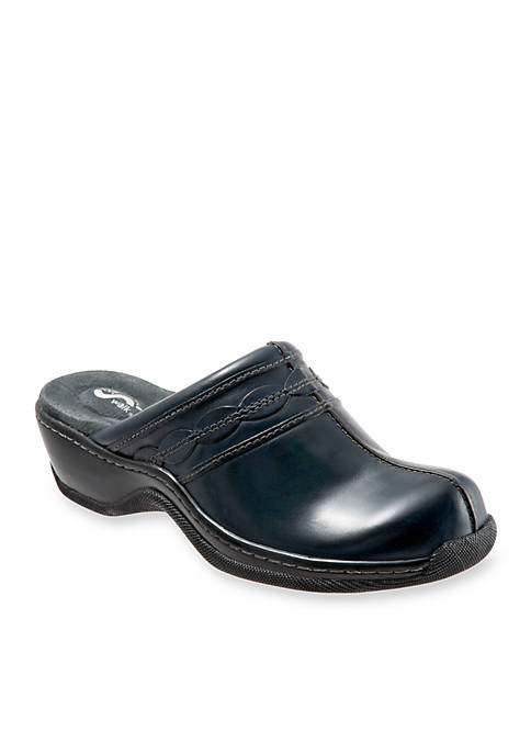 Softwalk Abby Casual Mule