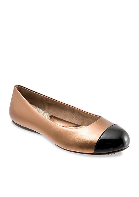 Napa Ballet Flat