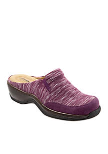 Softwalk Alcon Comfort Mule