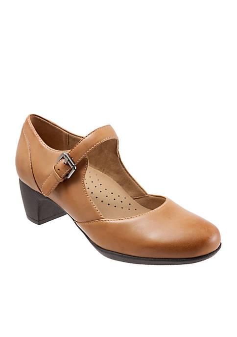 Irish Heel