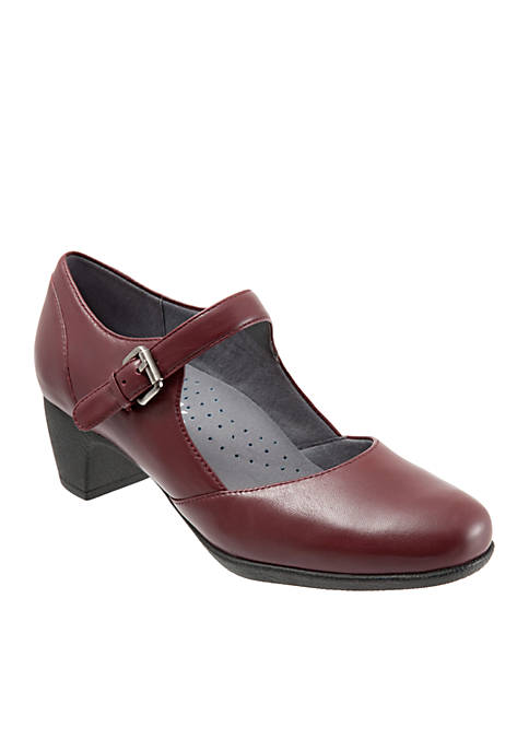 Softwalk Irish Heels
