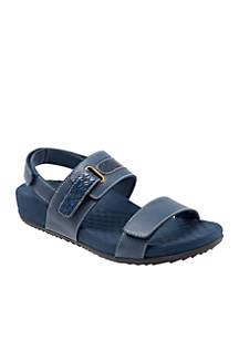 Bimmer 2 Strap Sandal