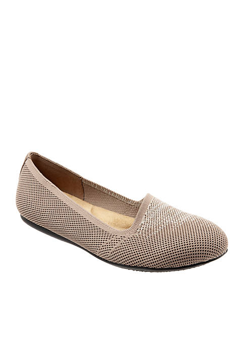 Sicily Knitted Flat