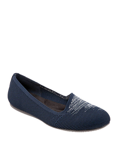 Softwalk Sicily Knitted Flat