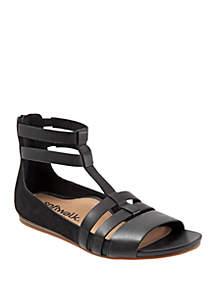 Softwalk Cazadero Gladiator Sandals