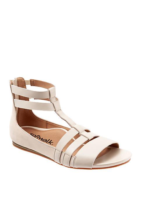 Cazadero Gladiator Sandals