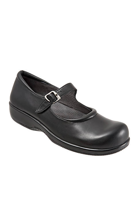 Softwalk Jupiter Mary Jane Shoe