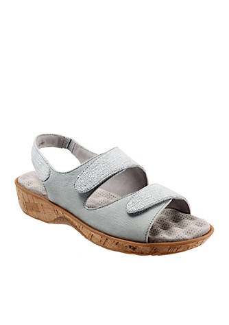 Softwalk Bolivia 2 Strap Sandal zKpTT41