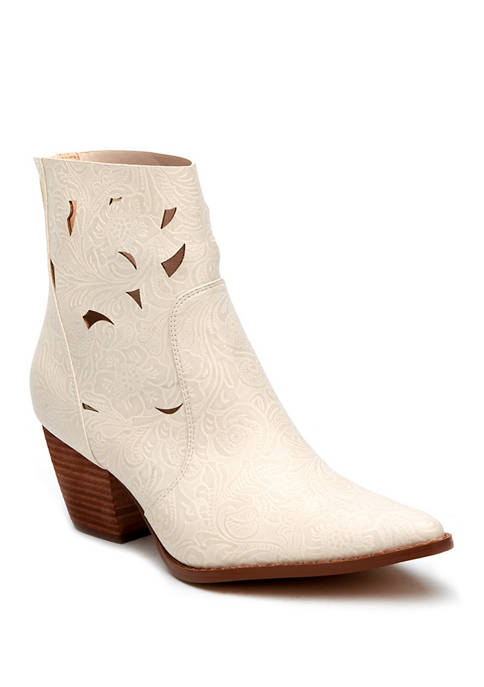Coconuts by Matisse Acacia Booties