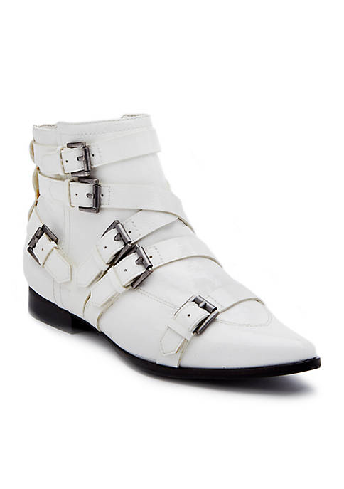 Coconuts by Matisse Amsterdam Buckle Bootie