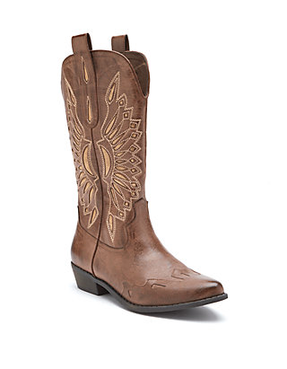 0ecff828046a Coconuts by Matisse. Coconuts by Matisse Bandera Western Boot