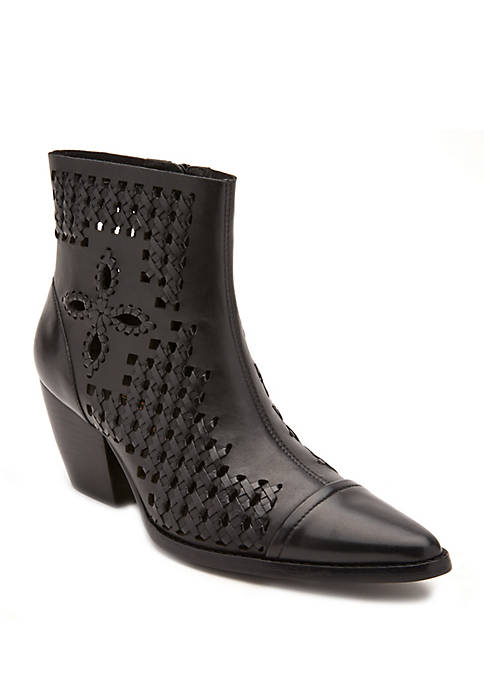 Matisse Bello Chop Out Booties