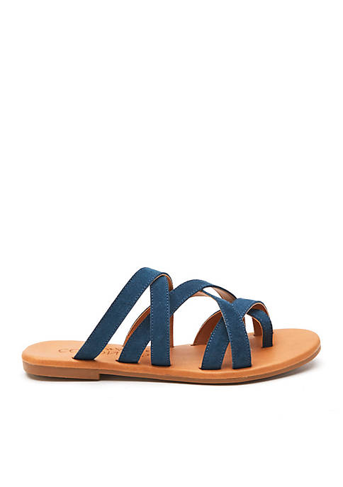 Coconuts by Matisse Beno Sandals
