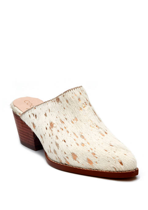 Camelot Mules