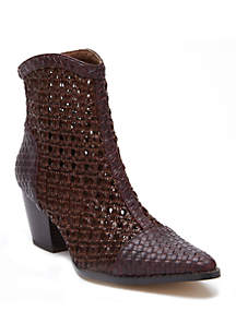 Coconuts by Matisse Caught Up Perforated Boots