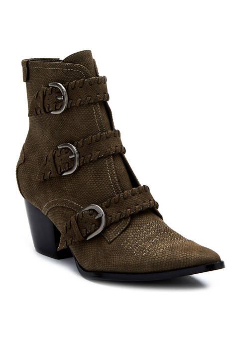 Matisse Charmer Modern Western Boots