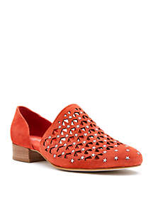 Constellation Perforated Flat