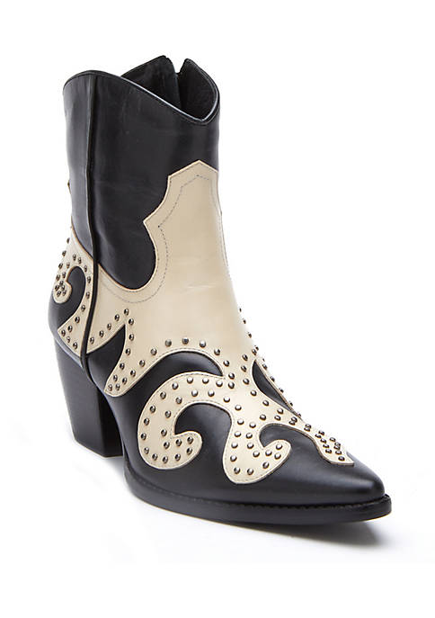 Could Be Low Cowboy Boots