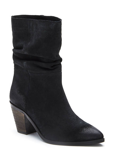 Dagget Slouchy Boots