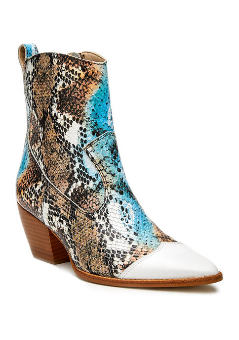 Matisse Desire Western Style Boots