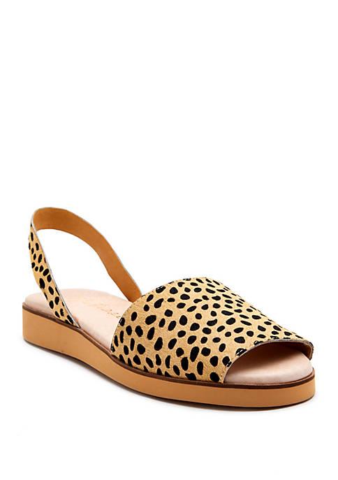 Easy Slingback Sandals