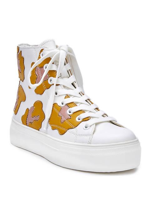 Eve Platform Sneakers