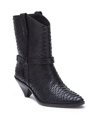 Fair Lady Boots