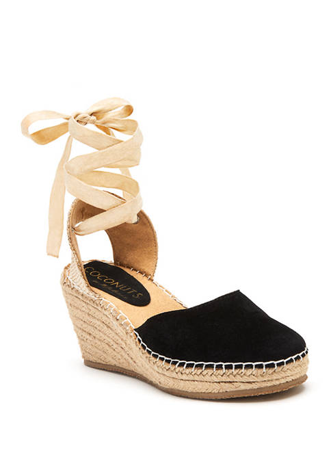 Coconuts by Matisse Firefly Espadrilles