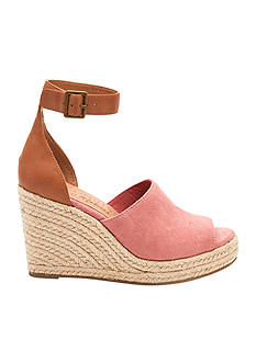 Coconuts by Matisse Flamingo Espadrille
