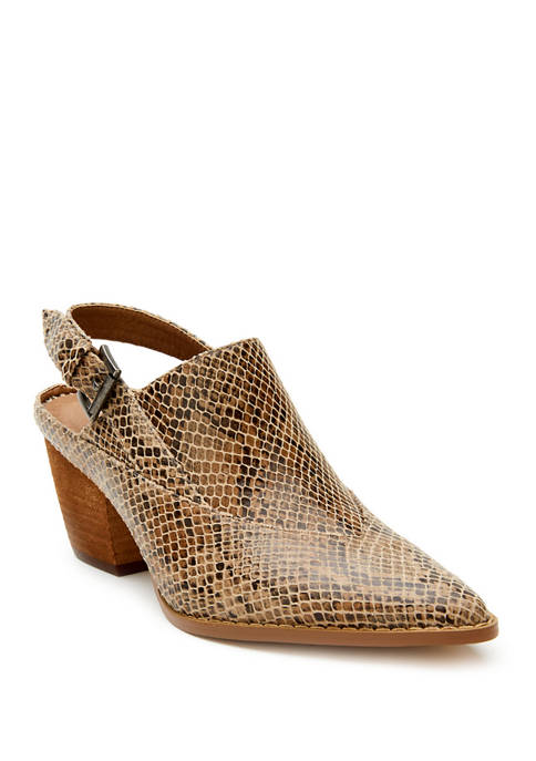 Coconuts by Matisse Go Bare Mules